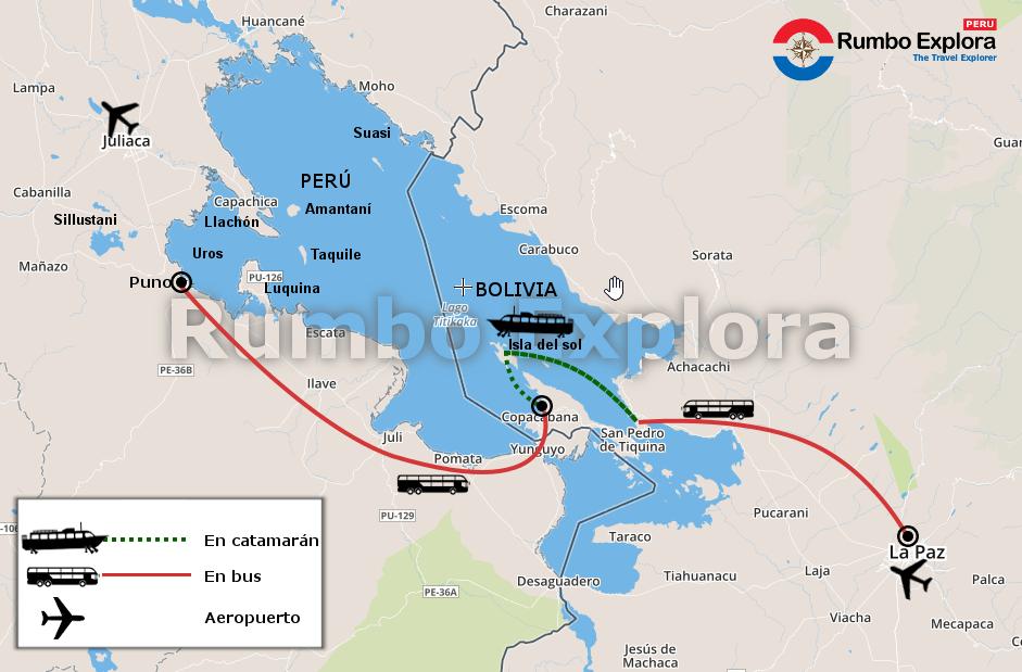 mapa aliscafo es